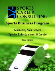 Sports Business Program (Online Only)