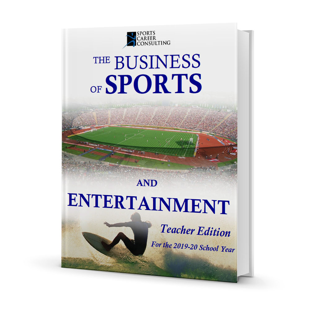 Business of Sports Entertainment