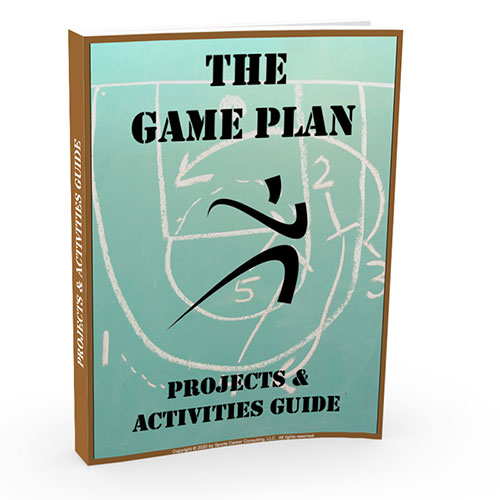 The Game Plan: Projects and Activities Guide