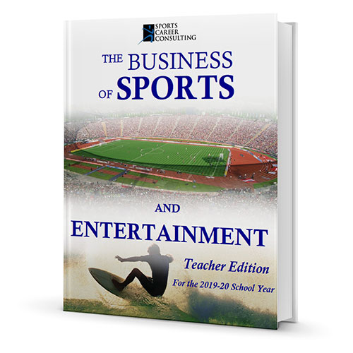 Business of Sports and Entertainment Textbook