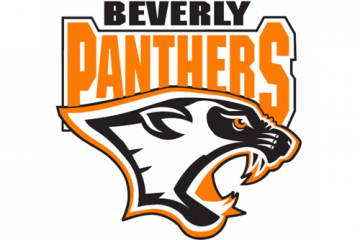 Beverly High School Logo
