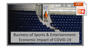 COVID-19 Impact Powerpoint