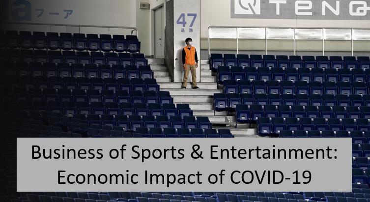 COVID-19 Impact PowerPoint Presentation