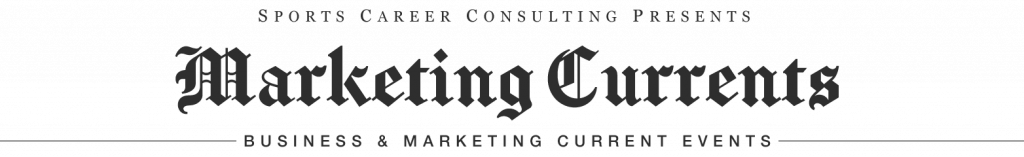 Marketing Currents - Business and Marketing Current Events
