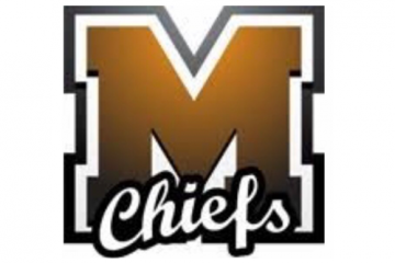 Monacan High School Logo