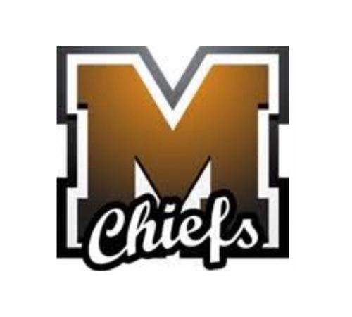 Monacan High School Logo