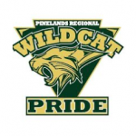 Pinelands Wildcats Logo