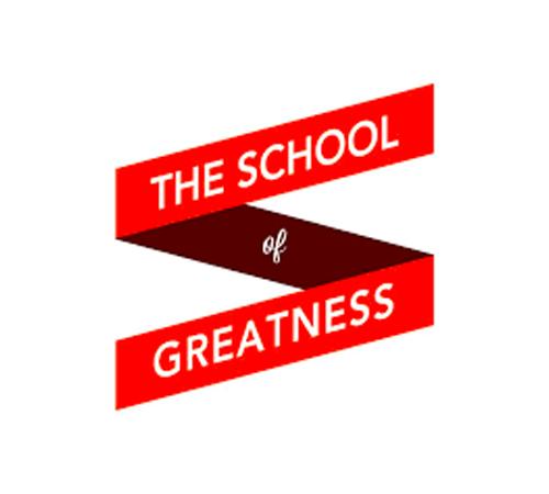 School of Greatness - Lewis Howes
