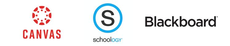 LMS logos